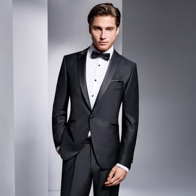 Smoking/black tie